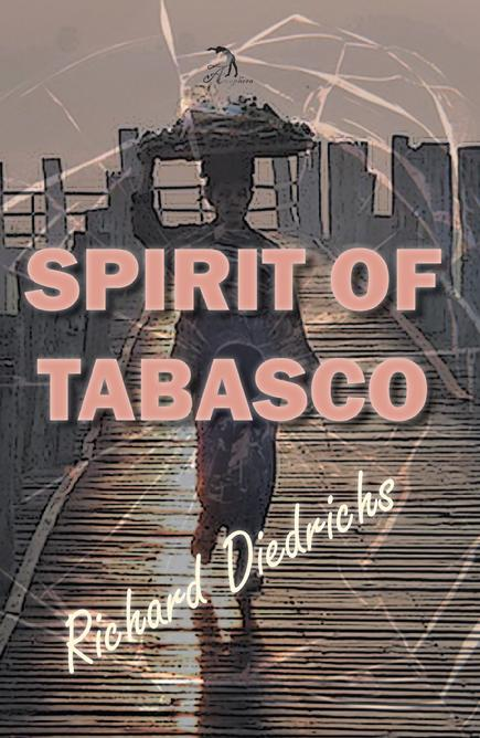 Spirit of Tabasco-Short story collection with a kick